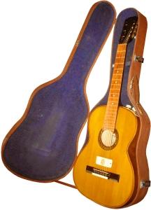 Кейс для гитары