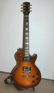 Gibson electroguitar